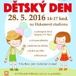 Milovice - Hakenův stadion