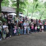 Pochod pohádkovým lesem - Mrač 2010