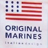 Módní přehlídka Original Marines