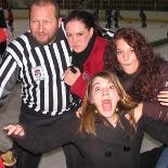 Hokejový turnaj Příbram 2010