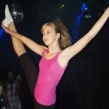 Sára Kubálková - choreografie