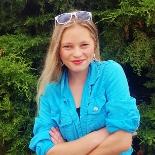 Leona Šmérková - moderátorka
