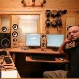 Jan Tulenko - nahrávací studio