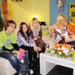 Baby Club na Public TV