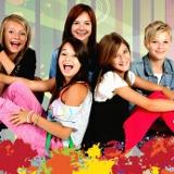 Dívčí skupina 5Angels
