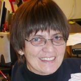 Alena Kubálková (1947 - 2013) - zakladatelka LHŠ (1993)