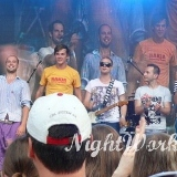 Hudební skupina Nightwork